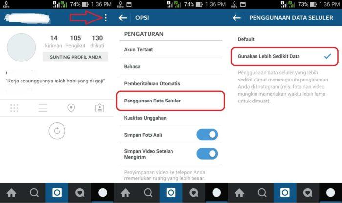 cara-membuat-autoplay-video-instagram-tidak-aktif