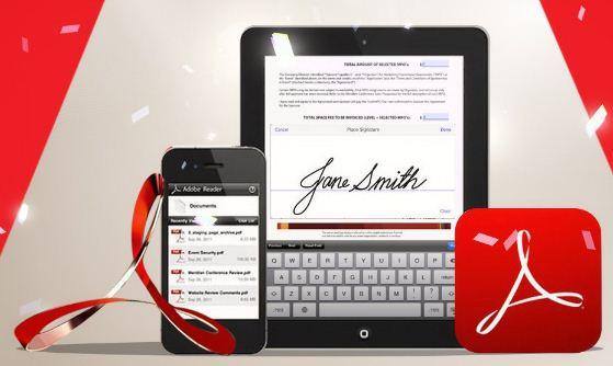 Aplikasi Bermanfaat - Adobe-acrobat-reader