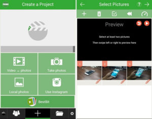 Cara Membuat Video Stop Motion Android