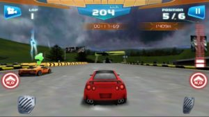 fast-racing-3d