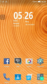 Tema Android Original