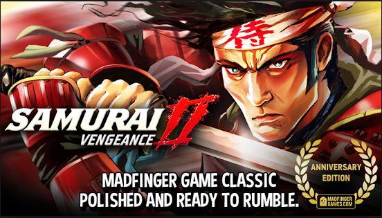 5 Game Samurai Android Terbaik dan Ringan