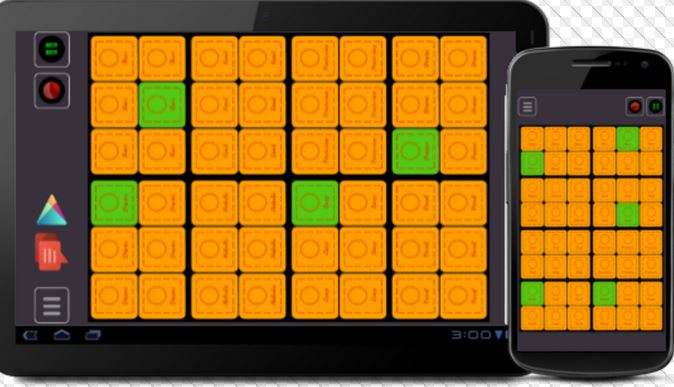 launchpad for android