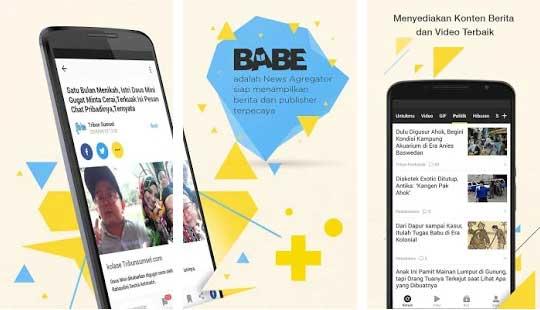 BaBe+ - Berita Indonesia