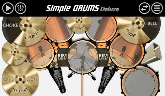 Simple Drums Deluxe