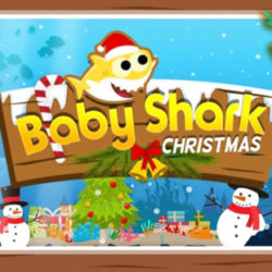 Baby Shark Christmas