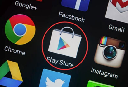 Cara Download Play Store