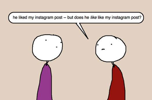 Menjadi Pengguna Instagram yang Aktif