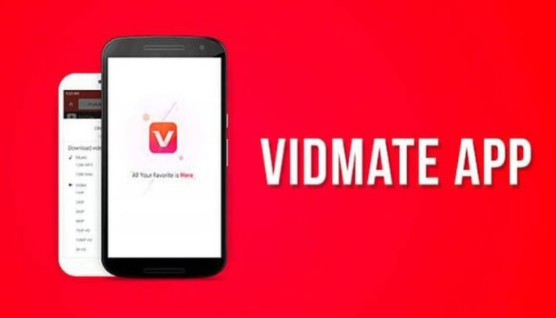 VidMate – HD Video Downloader