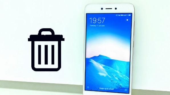Cara Mengembalikan Foto yang Terhapus di Xiaomi