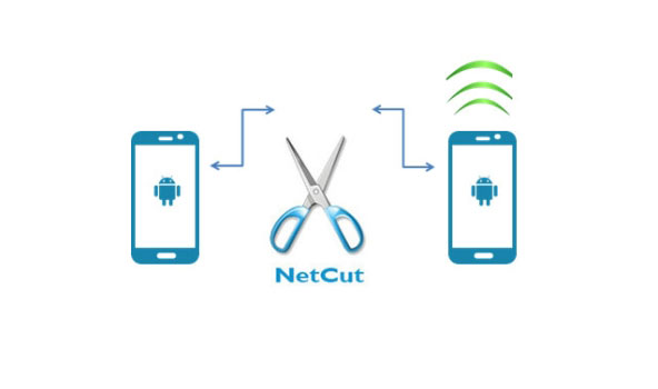 anti netcut android