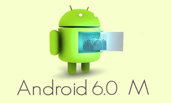 Aplikasi Wajib Android Marshmallow