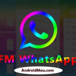 FM WhatsApp Versi Terbaru
