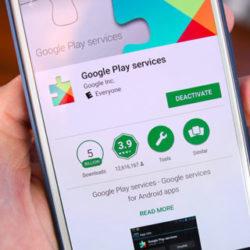 Cara Perbarui Layanan Google Play