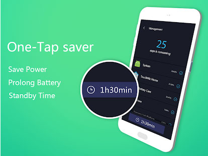 Battery Saver - baterai