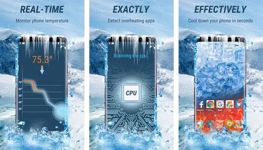 Pendingin CPU