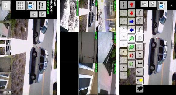 IP Cam Viewer Basic